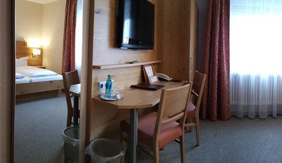 Hotelzimmer 9 Hotel Gasthof Kern