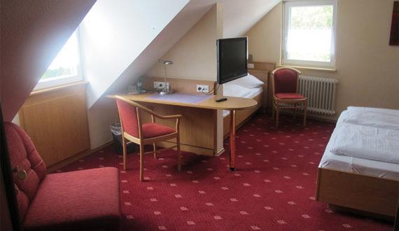 Hotelzimmer 20 Hotel Gasthof Kern