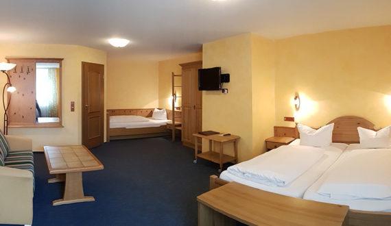 Hotelzimmer 17 Hotel Gasthof Kern