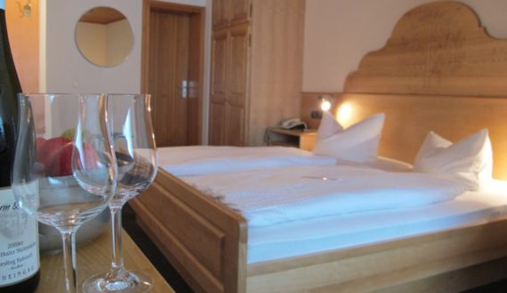 Hotelzimmer 6 Hotel Gasthof Kern