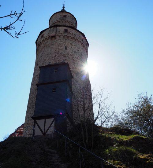 Hexenturm 2