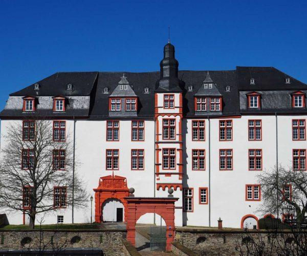 Nassauer Schloss