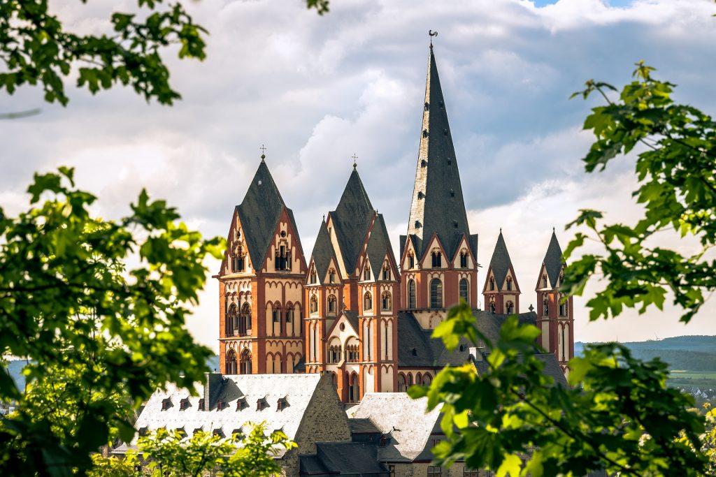 Limburg Dom Pixbay User Philippsaal