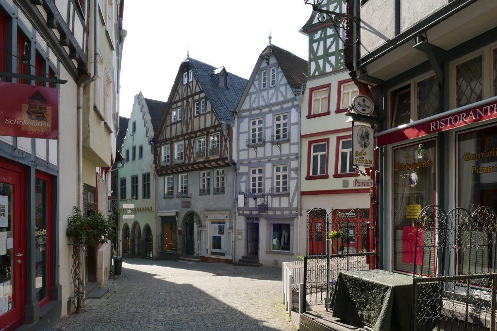 Limburg Pixbay User pictavio