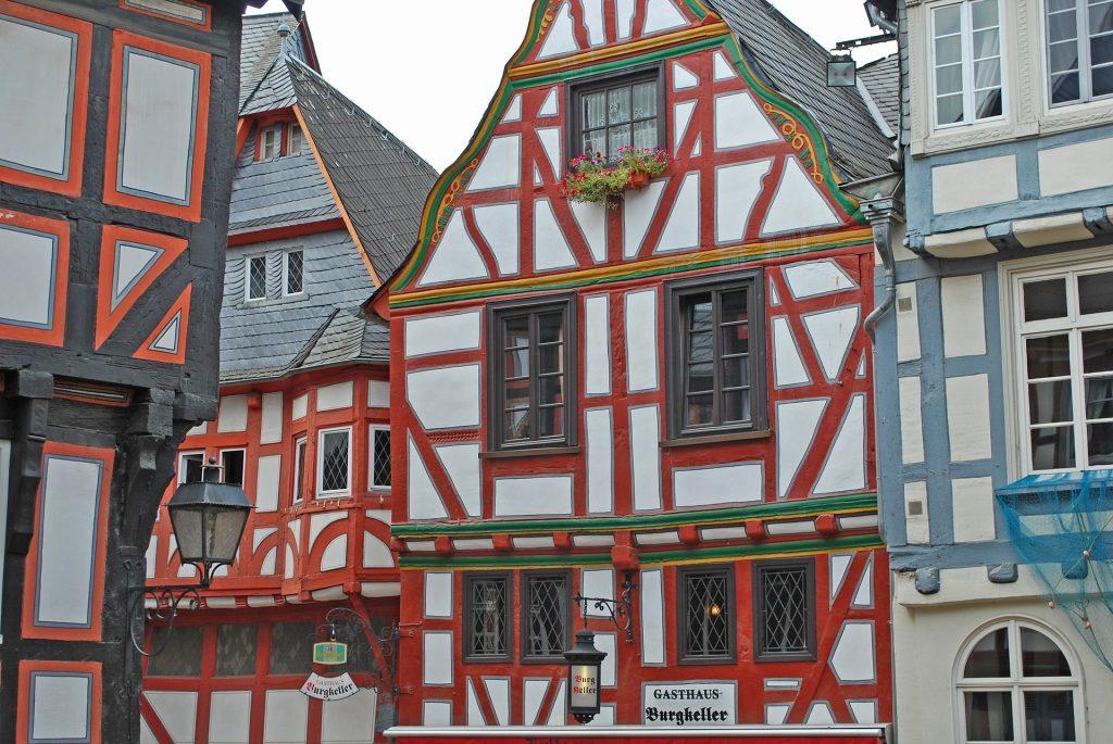 Limburg Pixbay User thomashendele