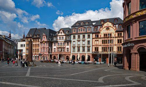 Mainzer Altstadt Pixbay User lapping