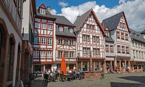 Mainzer Altstadt2 Pixbay User lapping